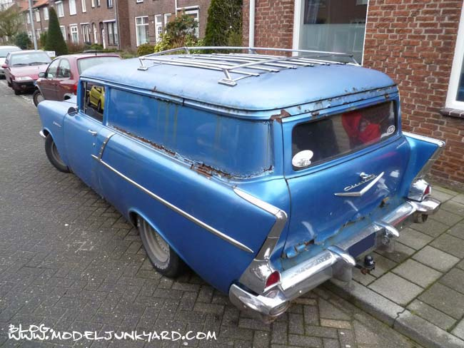 Bel air 150 handyman panel wagon rare tail expert advise please